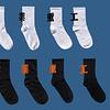 Mixed Socks